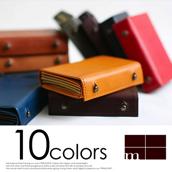 mpiu compact wallet