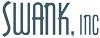 swank logo mark