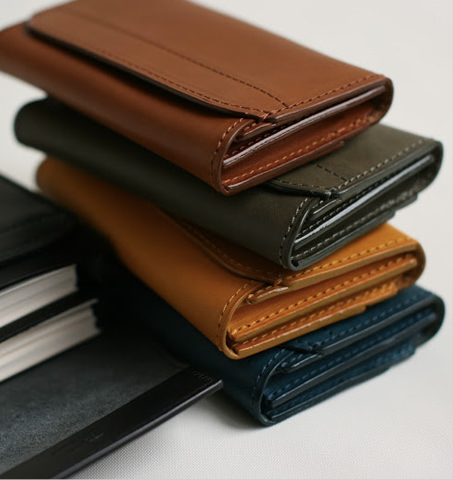 Japanese leather business card cases for men free spirits business card case cent2 m colourmoves