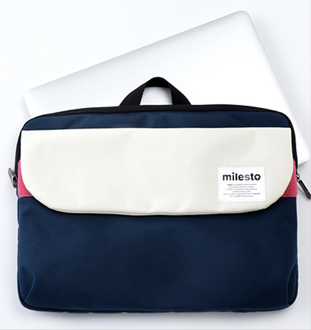 FLOPPY PC case(13.3 inch wide)-MILESTO