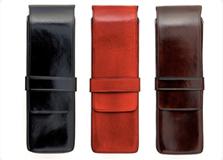Pencil case for two pencils-Il Bussetto
