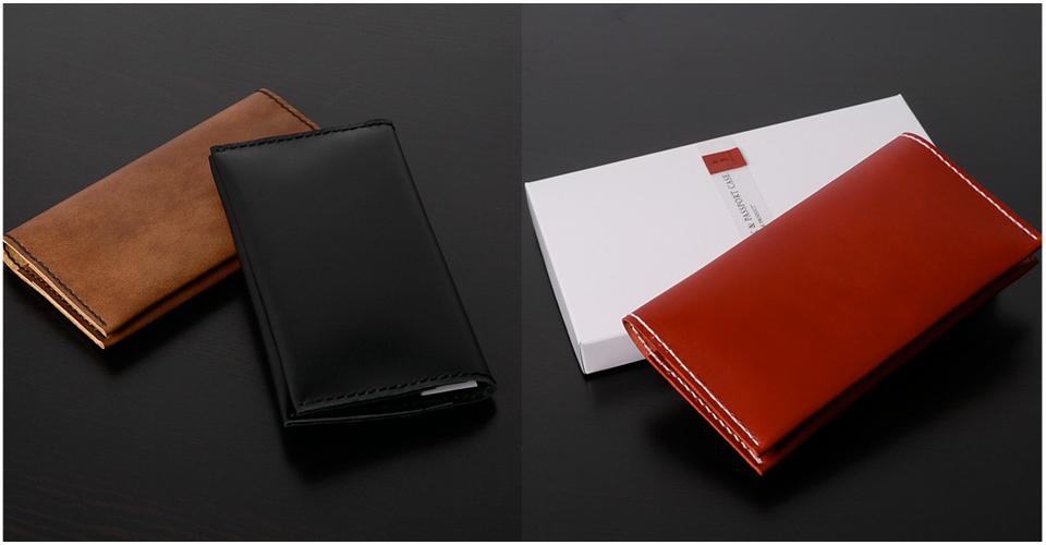 Passport case-KAKURA