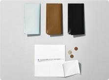 Long wallet-CORGA